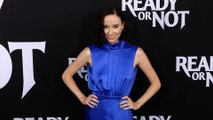 """Elyse Levesque """"Ready or Not' LA Special Screening Red Carpet"""