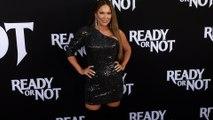 """LeeAnne Locken """"Ready or Not' LA Special Screening Red Carpet"""