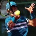 Duckhee Lee, un joueur de tennis sourd, gagne un match de l'ATP