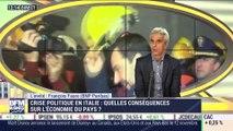 Crise politique en Italie: quelles conséquences sur l'économie du pays ? - 20/08
