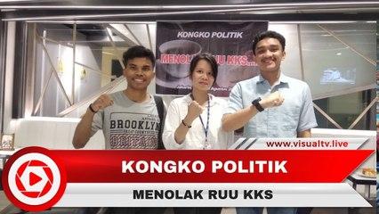 Penolakan RUU KKS yang Berpotensi Merugikan Masyarakat Indonesia