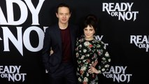 """Mark O'Brien and Georgina Reilly """"Ready or Not' LA Special Screening Red Carpet"""