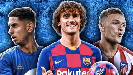 10 Most OVERRATED Transfers This Season!