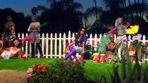 Demi Lovato cumple 27 años y lo celebra con Ariana Grande
