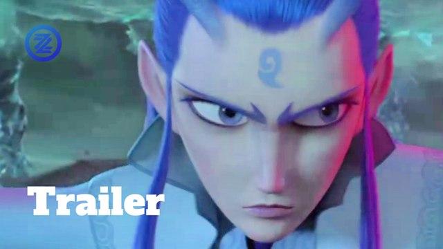 Nezha Trailer #1 (2019) Yu Yang Thriller Movie HD