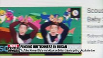 Korea's Busan boy becomes Internet sensation with spot-on British accents: Interview with Korean Billy