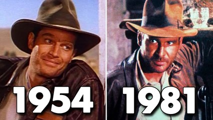 10 Iconic Characters Who Were Actually Rip-Offs