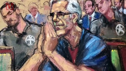 Jeffrey Epstein Signed Will Two Days Before His Death