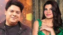 Jacqueline Fernandez & Sajid Khan after Break-up dating again ?; Chcek Out | FilmiBeat
