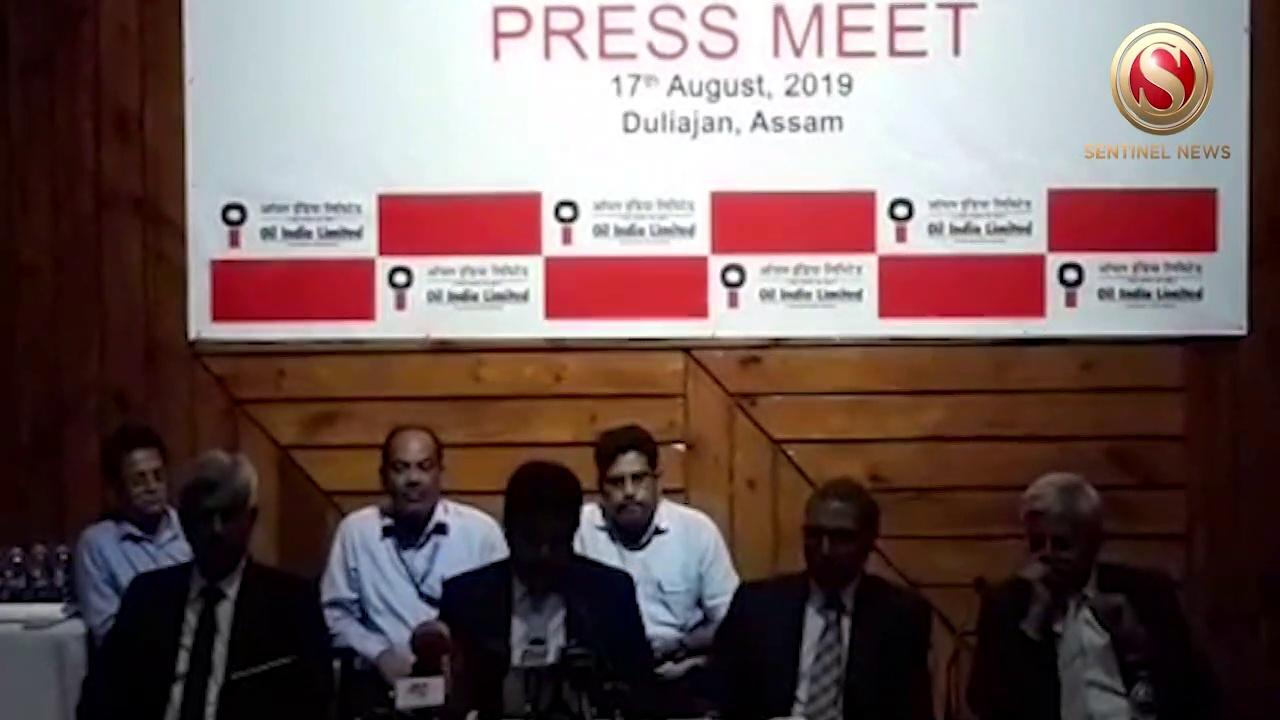 OIL celebrates 60th Annual General Meeting in Duliajan