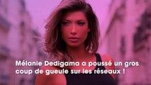 """Mélanie Dedigama : """"de gros frustrés"""", elle tacle son ex Bastien Grimal mais aussi Dylan Thiry"""