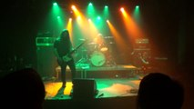 Jurassic Leaf - Live Douai 2018 (Doom, stoner)