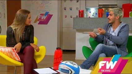 FWenVivo #37 Entrevista al Chino Darín