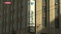 Hong-Kong : de faux comptes Twitter supprimés