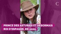 PHOTOS. Meghan Markle, Kate Middleton, Letizia Ortiz… Mais, au fait, à quoi ressemblaient-elles avant de devenir des têtes couronnées ?