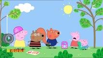 Peppa Pig - Les amis de Chloé