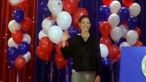 Katie Holmes y Jamie Foxx se separan tras 6 años juntos