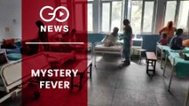 Mystery Fever Kills 17 in Moradabad