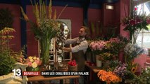 Deauville : dans les coulisses d'un palace
