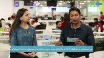 Reporter's Take | Hyundai launches Grand i10 Nios