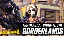 BORDERLANDS 3 Official Borderlands Guide (Gamescom 2019)