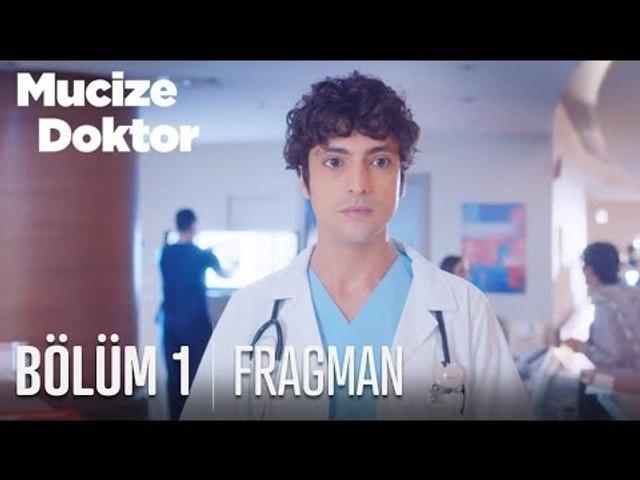 Mucize Doktor 1. Tanıtımı   Yakında Fox'ta!
