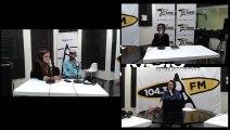 Radio Universidad de Guadalajara - 45 años de huella sonora  Celebramos la radio, haciendo radio  (240)