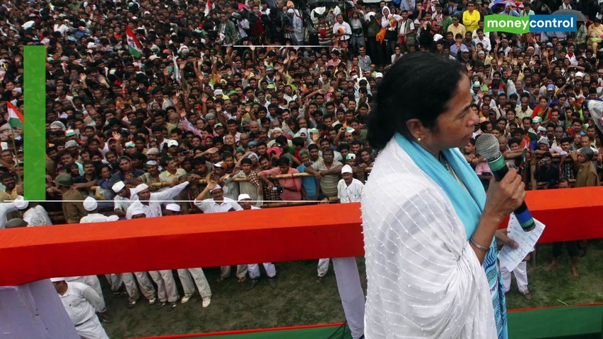 Didi Ke Bolo: TMC leaders face 'tough time' answering uncomfortable questions