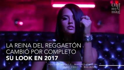 Así era hace dos años Becky G: la reina del reggaetón ha cambiado por completo
