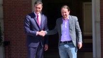"""El PSOE ve """"inviable"""" la coalición con Podemos"""