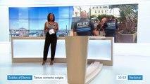 Sables-d'Olonne : interdiction de circuler torse nu dans les rues du centre-ville sous peine d'amendes