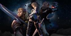 Aeternoblade II - Bande annonce de gameplay