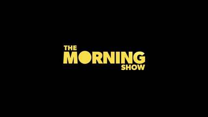 The Morning Show - Bande-annonce VO