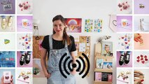 Une martégale sélectionée dans les finalistes d'un concours international de design