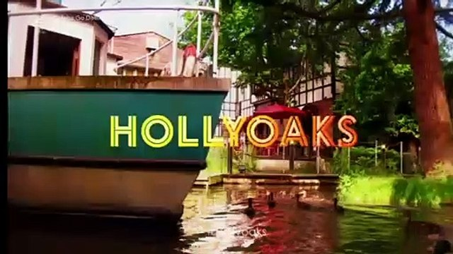 Hollyoaks 21th August 2019 First Look