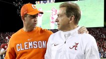 Has Clemson Officially Unseated Alabama as the Nation's Best Program?