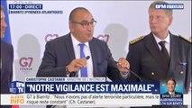 """Laurent Nuñez: """"L'état moral des forces de police et de gendarmerie est excellent"""""""