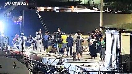 Open Arms : l'Espagne envoie un navire, la justice italienne ordonne le débarquement