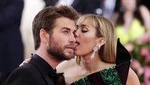 """Miley Cyrus séparée de Liam Hemsworth : """"elle a du mal à l'oublier"""""""