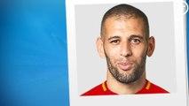 Officiel : Monaco se fait prêter Islam Slimani
