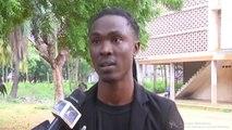 Togo, À LA DÉCOUVERTE DU RÉALISATEUR ROGER GBÉKOU