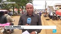 Au Cameroun, prison à vie pour le chef des séparatistes anglophones