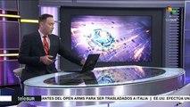 Edición Central: Incendios en Rondonia, Brasil no cesan