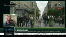Jugada Crítica: MERCOSUR