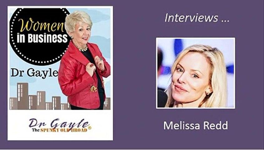 WOMEN IN BUSINESS - MELISSA REDD - 2019-0819