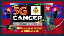 La 5G face aux qualités de la fibre optique? Y' a pas photo et pourtant ! (Hd 1080)
