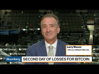 Bitcoin Suffered Severe Blow to Legitimacy, Says Shover