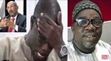 Audio- Affaire du commissaire Sangaré, une auditrice dément Mohamed Ndiaye et Ndoye Bane