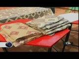 ORTM/Cérémonie de remise de plusieurs matériels par les membres du rotary club