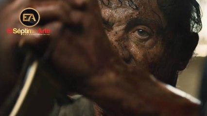 Rambo Last Blood - Trailer 2 (VO)